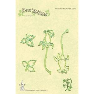 Leane Creatief 457681 - Две рози