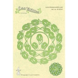 Leane Creatief 458541 - Венци от минзухари