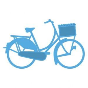 Marianne Design LR0233 - Велосипед