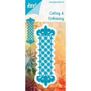 Joy crafts 6002/0134 - Френска лилия