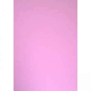 Гладък картон 160 гр. - Бебешко розово - цвят 8