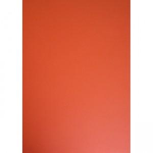 Гладък картон 160 гр. - Оранжев - цвят 43