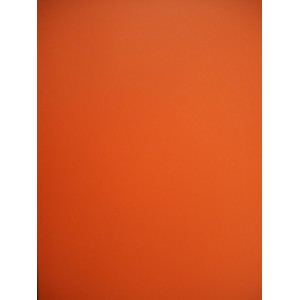 Гладък картон 160 гр. - Тъмно оранжев - цвят 54
