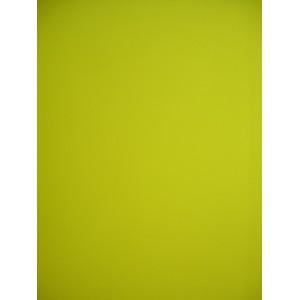 Гладък картон 160 гр. - Лимонено жълт - цвят 50