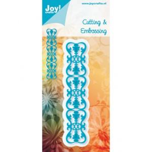 Joy crafts 6002/0133 - Френска лилия - бордюр