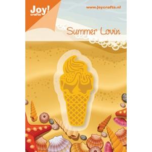 Joy crafts 6002/0174 - Сладолед