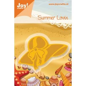 Joy crafts 6002/0176 - Плажна шапка