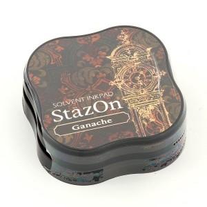 StazOn SZ-MID-44- Малки мастила - Ganache