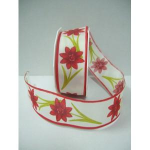 Текстилна панделка - Sanibel - 40 - 609