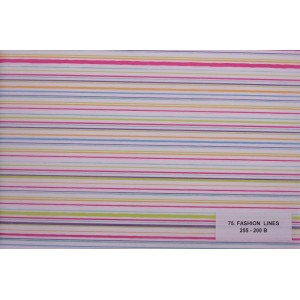 Тишу хартия 075 - FASHION LINES