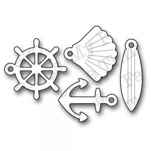Die namics MFT194 - Sea Charms