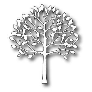 Memory Box 98155 - Arboscello Tree