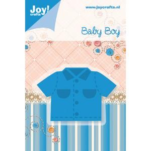 Joy crafts 6002/0210 - Детска ризка