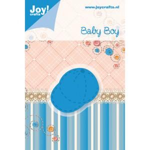 Joy crafts 6002/0209 - Детска шапка с козирка