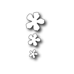 Memory Box 98312 - Fancy Blossoms