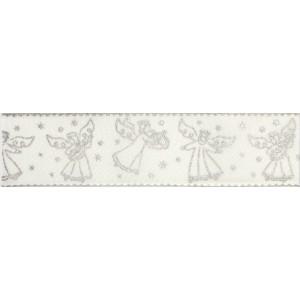 Текстилна панделка - Angel - 40 - 104