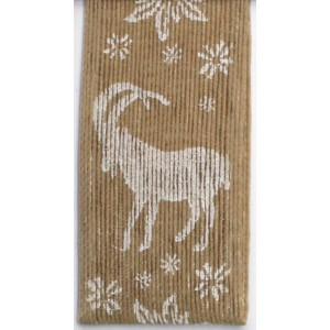 Текстилна панделка - Kitzbühel - 40 - 105