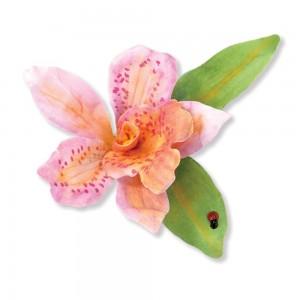 Sizzix 658855 - Орхидея