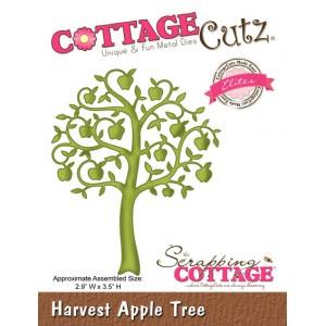 Cottage Cutz CCE073 - Harvest Apple Tree