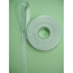 Текстилна панделка - It's a Boy - 10 - 1202
