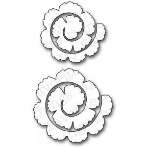 Die namics MFT158 - Mini Royal Roses