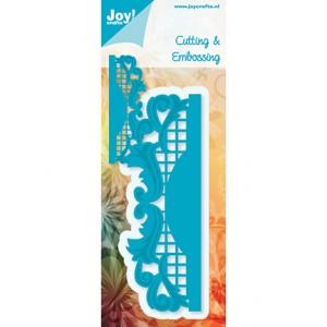Joy crafts 6002/0291 - Бордюр