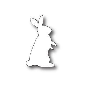 Poppystamps 995 - Chocolate Bunny