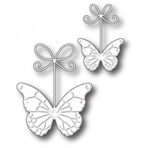 Memory Box 98822 - Precious Butterflies