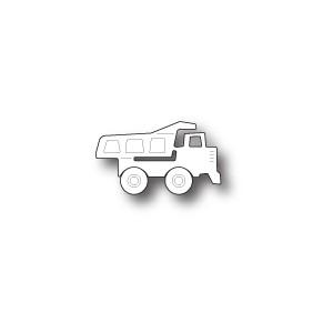 Memory Box 98746 - Dump Truck
