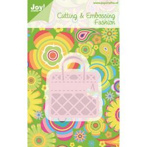 Joy crafts 6002/0319 - Bag