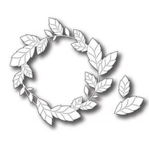 Poppystamps 1026 - Thicket Wreath