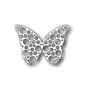 Poppystamps 1004 - Samirah Butterfly