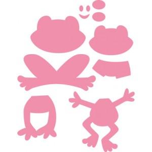 Marianne Design COL1352 - Frog