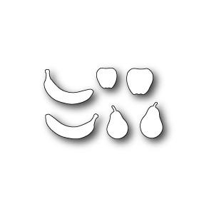 Memory Box 98990 - Mixed Fruit