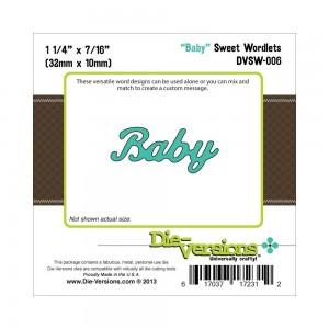 Die Versions DVSW006 - Baby