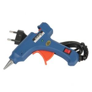 Glue Gun 12232-3201 20W / 7 mm. - Glue gun on/off switch