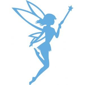 Marianne Design LR0324 - Fairy - magic