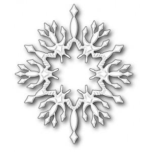 Memory Box 98935 - Limoges Snowflake