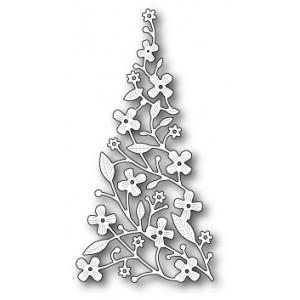Memory Box 99000 - Kensington Christmas Tree