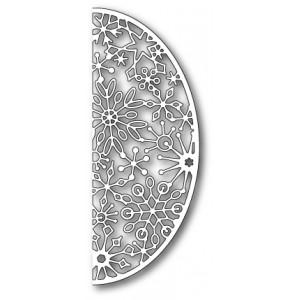 Memory Box 99021 - Snowflake Arch