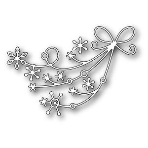 Memory Box 99044 - Beloved Snowflakes