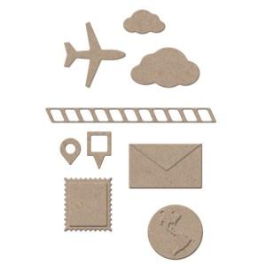Little B LB100392 - Travel