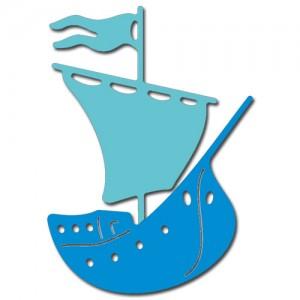 Crafty Ann CABD-44 - Sail boat