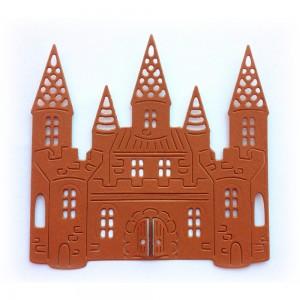 Crafty Ann CAFR-15 - Castle