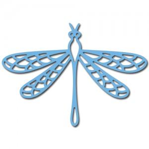 Crafty Ann CABTRF-13 - Dragonfly 13