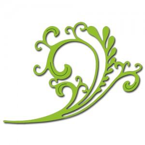 Crafty Ann CAFLRS-5 - Flourish 5