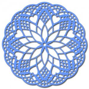 Crafty Ann CASO-2 - Ornament 2
