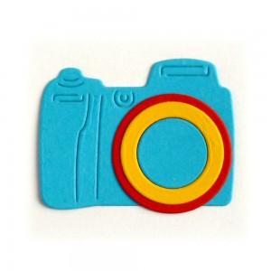 Crafty Ann CABD-63 - Camera