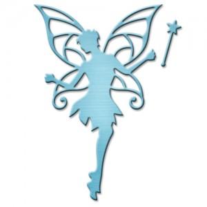 Spellbinders S2103 - Fairy Cierra